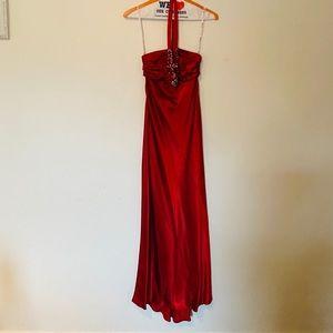 Prom dress size 3/4